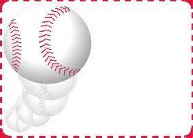 baseball printable candy wrappers raspberry swirls