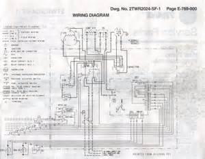 trane xr12 heat condenser unit hookup hvac diy chatroom home improvement forum