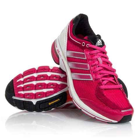 womens running shoes adidas adidas adizero boston 3 womens running shoes pink