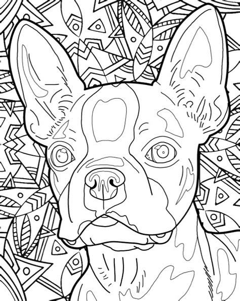 coloring books for adults dogs best coloring books for cleverpedia