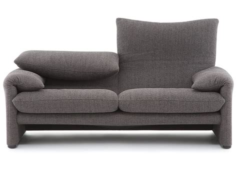 cassina couch buy cassina maralunga sofa online at atomic interiors