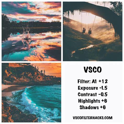 best photo filters 75 best vsco filters for instagram feed vsco filter hacks