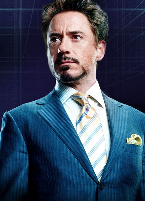 Tony Stark tony stark iron man photo 11234572 fanpop