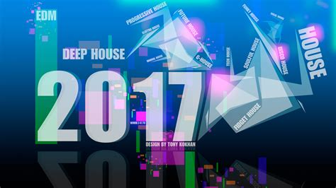 deep house dance music deep house music eq sc 2017 all house styles wallpapers 4k design by tony kokhan ino