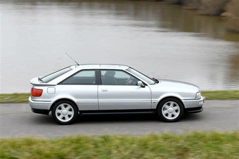 Audi Gebrauchtwagen Suchen gebrauchtwagen test audi coup 233 s2 bilder autobild de