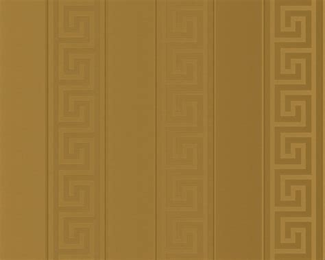 home design gold wallpaper versace home non woven wallpaper 93524 2 935242