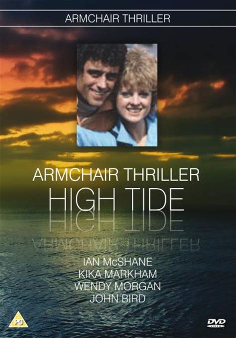 armchair thriller dvd armchair thriller high tide dvd zavvi com
