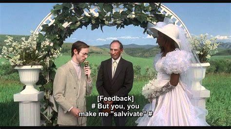 napoleon dynamite kip and lafawnduh wedding napoleon dynamite kip s wedding song to lafawnduh hd