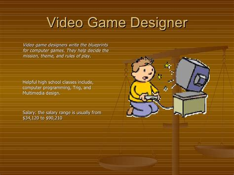 game design portfolio a video game designers portfolio