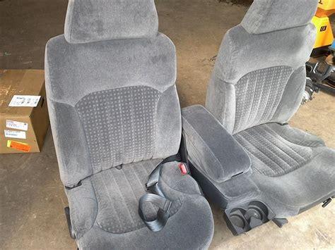 s10 blazer seat covers 60 40 seats s 10 forum