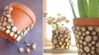 20 id 233 es diy pour customiser des pots de fleurs