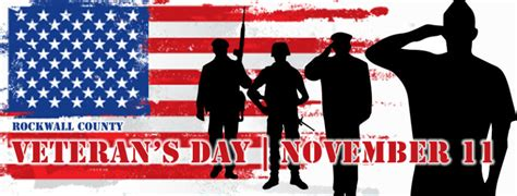 Rockwall County Warrant Search Rockwall County Veterans Day Celebration November 11 City Of Heath Tx