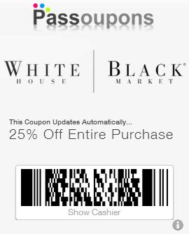white house black market coupon with best picture collections black and white coupon 2015 best auto reviews