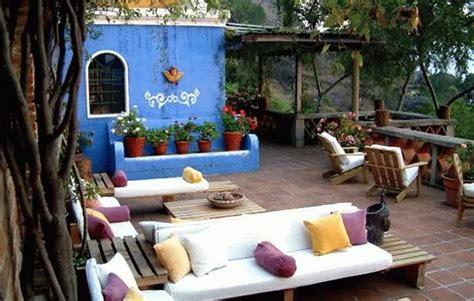 immagini terrazzi arredati decorazione casa 187 terrazzi e balconi