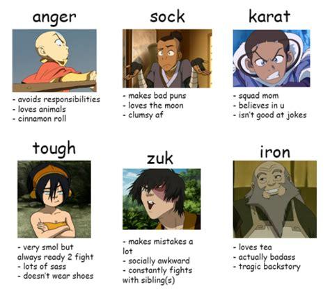 Avatar Memes - avatar the last airbender meme tumblr