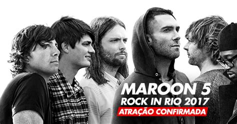 maroon 5 torrent maroon 5 show rock in rio 2017 torrent 720p 1080p the