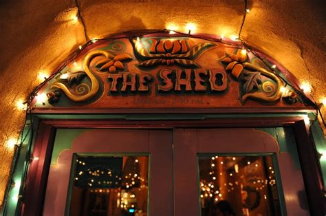 The Shed Menu Santa Fe by 26 Best Images About The Shed Restaurant In Santa Fe New