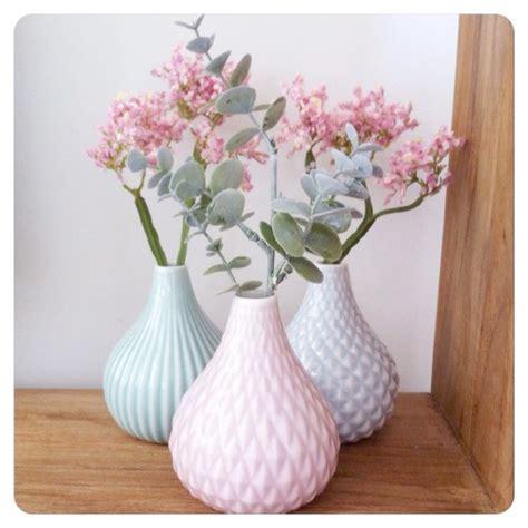 imagenes de jarrones vintage jarrones con flores deco living