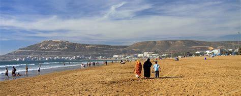 Voyage Agadir Conseils Aux Voyageurs Easyvoyage