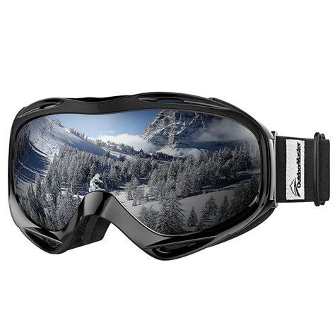 ski goggles ski goggles best
