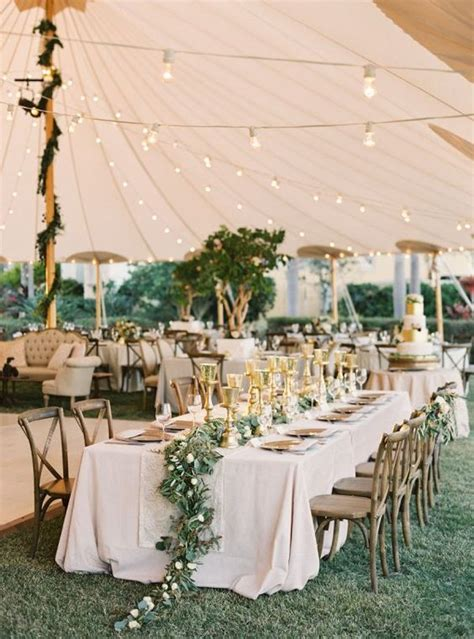 backyard wedding hire 40 awesome backyard spring wedding ideas weddingomania