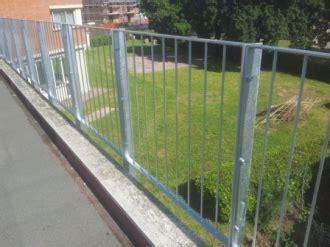 ringhiera prefabbricata ringhiere prezzi on line ringhiere recinzioni