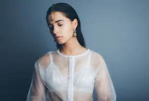 Naomi scott unveils lush new track lover s lies on the