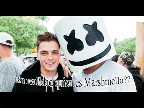 marshmello quien es quien es marshmello analisis de voz youtube