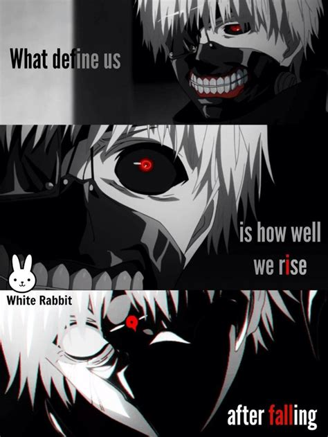 the just for or others monsters anime kaneki ken tokyo ghoul tokyo ghoul tokyo