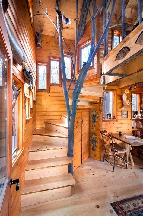 tree house interiors image gallery treehouse interiors