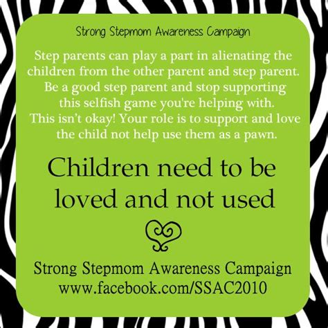 Step Parent Meme - so important being a step parent is a very hard role bc