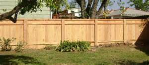 Types of wooden fences ideas new home designs how to choose the