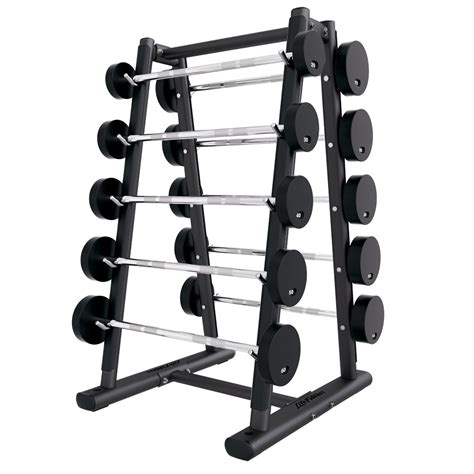 Barbel Fitness signature series barbell rack fitness strength equipment