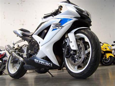 Suzuki Gsx For Sale 2007 Suzuki Gsx R1000 Sportbike For Sale On 2040 Motos