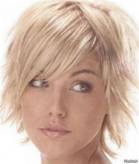 haircuts for fine hair pinterest short layered haircuts fine hair 2016 2017 24fashion
