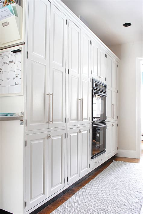How To Paint Kitchen Cabinets Yourself by New Kitchen Runner The Chronicles Of Home