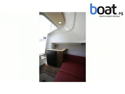 Sale Ag Saw Maxy 55 000 karnic 2452 sundeck for 55 000 chf for sale at boat ag