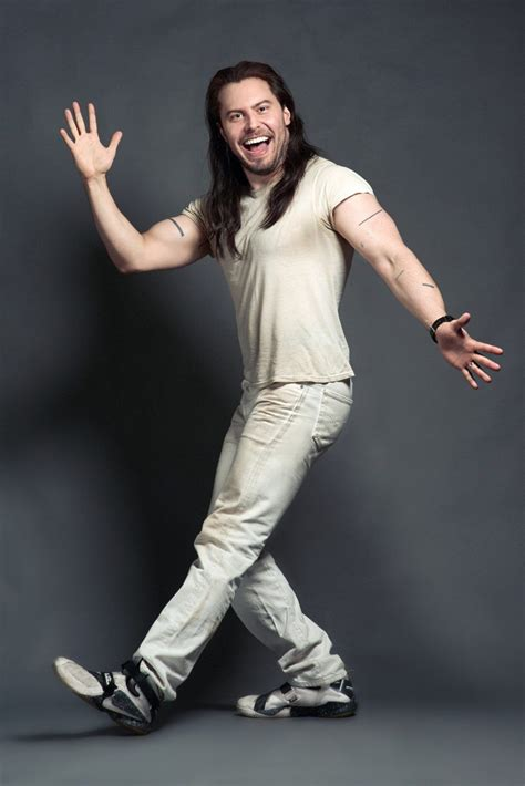 andrew w k to headline in on nov 20 downtown