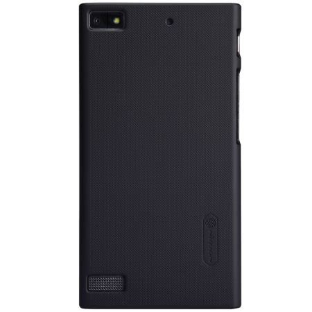 Nillkin Frosted Shield Cover Casing Bb Blackberry Z3 Jakarta nillkin frosted shield blackberry z3 black reviews mobilefun