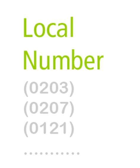 local line phone numbers freespeech co uk local numbers the best way to get a local presence