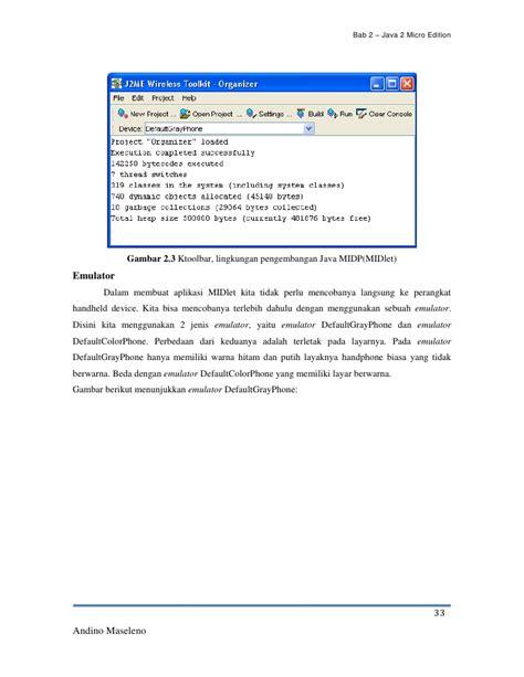 format jad adalah andino maseleno modul j2me