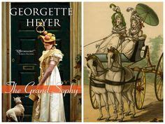 the grand sophy regency romances 1000 images about georgette heyer on
