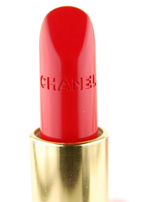 Lipstick Chanel New chanel coco lipstick in 440 arthur swatch and review
