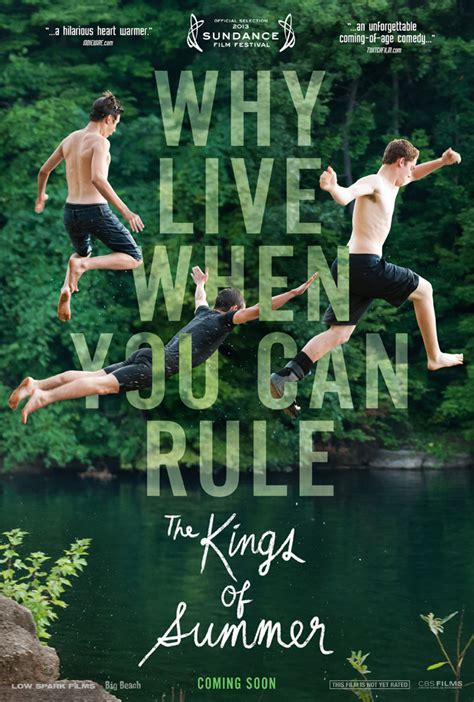 kings of summer free advance screening movie tickets to sundance hit the
