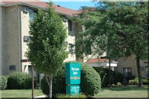 Northpoint Apartments Kenosha Wi Nicholson Square Apartments 4590 S Nicholson Ave