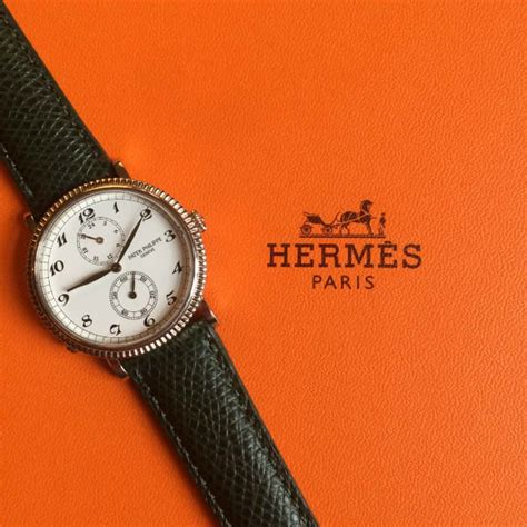 Hermes 3 In 1 6017 hermes review leather band made in usa
