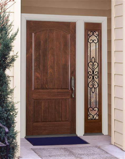 Front Door Design by 15 Natural Wood Front Door Designs To Inspire Shelterness