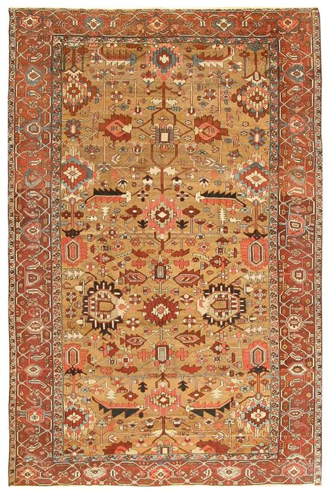nazmiyal rugs 69 best images about antique heriz rugs on antiques and beautiful