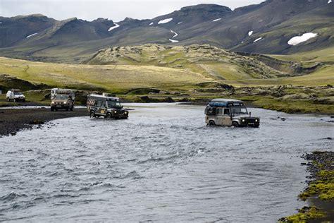 service island island als offroad reiseland teil 3 matsch piste service