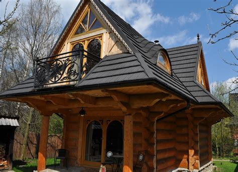 log house design floor plans the little log house company